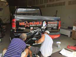 100 Custom Truck Shops Tampa FL Own A Barber Shop Check Out This Wrap On A