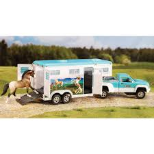 Breyer Stablemates Truck & Gooseneck Horse Trailer - Walmart.com Kirpalanis Nv Toy Pickup Truck With Trailer Vehicles Toys Bruder Farm Ertl Big Outback Store Country Life Newray Ca Inc For Fun A Dealer Atc Alinum Hauler Amazoncom 2016 Dodge Ram 2500 And Heavy Duty Car Wild Hunting Fishing Play Set Die Cast Pick Up Camper Custom Trucks Moores L60 Tractor 7770005492 Lego City Great 60056 Tow Games Breyer Stablemates Gooseneck