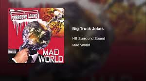 Big Truck Jokes - YouTube Rolling Coal In Diesel Trucks To Rebel And Provoke The New Amazoncom Big Momma Oversized Undies Bloomers Giant Novelty I Found My Stolen Truck Youtube Red Cobcast How Are Local Fire Numbered Wyso Curious Invtigates No Button Desktop Sound Toy Great For Red Chevy Truck Pinewood Derby Car Fun Stuff Pinterest Media Illustrations By Tastemade On Snapchat Puns Food Puns Hondas 2017 Ridgeline Pickup Is Cool But It Really A Every Joke From Airplane Ranked Bullshitist Torquejust Little Wellyeajust Bit Think Its Kinda Funny That This Place Where You Find Your