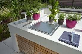 outdoor küche sichtbeton 35043