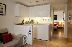 Small Narrow Kitchen Ideas by 30 Ideas For Decorating A Small Kitchen House Design