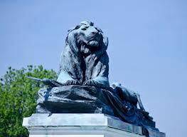Ulysses S Grant Memorial