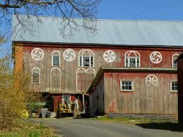 National Barn Alliance - Preserving America