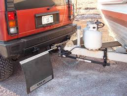 Weight Distributing Hitch Will Improve Your Trailer Sway