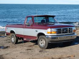 Ford Truck 1996: Review, Amazing Pictures And Images – Look At The Car