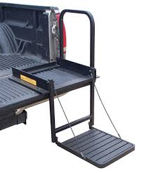 Great Day Truck N' Buddy Tailgate Step, TNB2000B - TNB2001B At ... Traxion Pickup Truck Tailgate Step Ladder Easily Removed Folds Out Next Chevy Silverado Could Get This Builtin Tailgate Step Autoblog 2019 Gmc Sierra The That Tried To Reinvent The Accsories Consumer Reports Amazoncom Westin 103000 Truckpal Automotive 2018 Ford F150 For Sale In Edmton Mopar Hideaway Test Drive 2016 Xlt Supercrew 27 Ecoboost 44 Compare Bedhopper Vs Convertaball Etrailercom Great Day N Buddy Tuerrocky Youtube