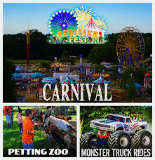 Summerfest In Marysville Features A Carnival, Petting Zoo, And ... Monster Truck Rides Obloy Family Ranch Car Crush Passenger Ride Experience Days California Hamletts Bkt Youtube The Public Are Treated To Rides At Chris Evans Wildwood Offers Course This Summer Toyota Of Wallingford New Dealership In Ct 06492 Backwoods Ertainment Monster Fmx Tickets Grizzly West Sussex A Along With Grave Digger Performance Video Trend Cedarburg Wisconsin Ozaukee County Fair