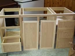 Diy Sandblast Cabinet Plans by Bathroom Vanity Cabinet Plans Nrtradiant Com