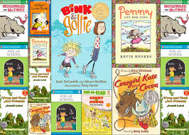 Preschool Halloween Books by 8 Of The Best Early Chapter Books For Preschoolers Brightly