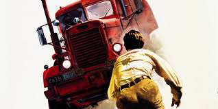 100 Duel Truck Driver 1971