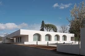 100 Martinez Architects Aafm Atelier Darchitecture Franck Martinez MSP Prayssac Divisare