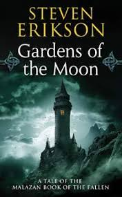 Stacks On Deck Patron On Ice by The Malazan Re Read Of The Fallen Gardens Of The Moon Chapters
