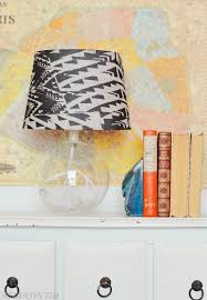 I Hope You Will Be As Inspired Am By These Bloggers And Their Incredible Lampshade Makeovers