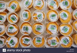 Cup Cakes Fairy Prepared And Ready For The Macmillan Feel Good Biggest Coffee Morning Event In 2009