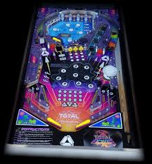 Midsouth Cabinets Lavergne Tn by Keymasterusa Spooky Pinball Unveils Total Nuclear Annihilation