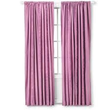 Pink Ruffle Curtains Target by Best 25 Target Curtains Ideas On Pinterest Target Bedroom