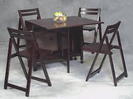 Stakmore Folding Chair Vintage by Folding Table Chairs Set Indoor Wood Folding Table Best Wooden