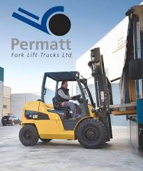 100 Fork Truck Accidents The Importance Of Lift Training Permatt