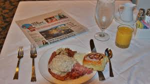 Fine Dining Is Part Of The Experience At Pinehurst Resort