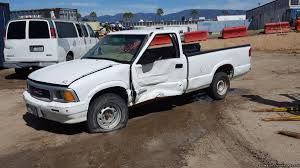 100 1994 Gmc Truck Sonoma For Sale Used Cars On Buysellsearch