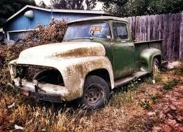 100 Cheap Old Trucks For Sale Truck And A Haiku Stuff To Buy Antique Trucks For