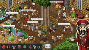 Habbo Hotel Celebrates 15th Anniversary