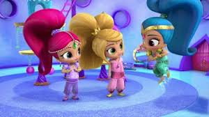Ying Yang Twins Bedroom Boom by Shimmer And Shine U0026 Tv On Google Play
