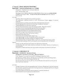 21 Storekeeper Resume Format Easy Functional Visualize Rig Store Keeper 2 638 Cb