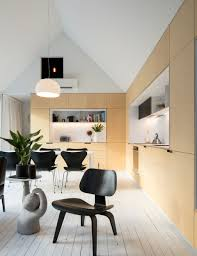 100 Kitchen Design With Small Space How The Kitchen Design Of This Small Christchurch Home Maximises Space