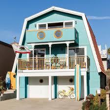 100 Oxnard Beach House How This Rundown Kit Became A Rental Dream That