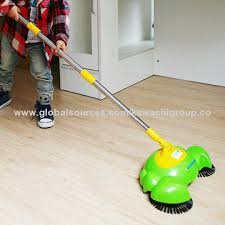 Electric Sweepers For Wood Floors by Kawachi Floor Sweeper Non Electric Vacuum Broom Global