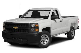 100 Black Truck Box 2014 Chevrolet Silverado 1500 Information