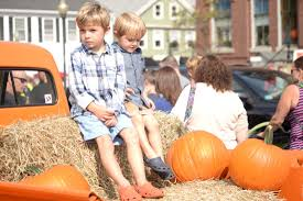 Pumpkin Festival Milford Nh by A Hallmark Of Fall News Sports Jobs The Nashua Telegraph
