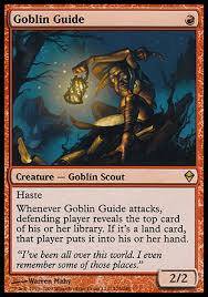 Guttersnipe Young Pyromancer Deck by Mtgo Holiday Cube The Perfect Mono Red Deck Part One Creatures