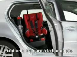 siege auto isofix rotatif siège auto axiss pivotant haute sécurité bébé confort réinvente l