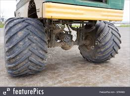 100 Monster Truck Wheels Picture Of