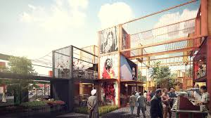 100 How To Buy Shipping Containers For Housing Container Microhousing Proposed For City Of The