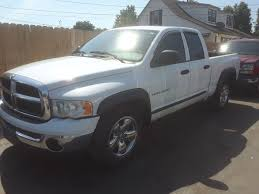 2003 Dodge Ram 1500 For Sale By Owner In Madison, IL 62060
