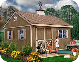 16x12 Shed Material List by New Castle 16x12 Wood Storage Shed Kit