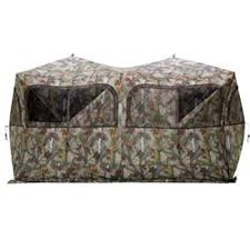 Go BIG with Barronett Blinds Discontinued Beast Hunting Blind