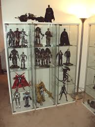 Detolf Glass Door Cabinet Ikea by Ikea Glass Display Case Image Of Toys Curio Cabinet Ikea Ikea