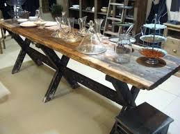 table en bois de cuisine table en bois de grange table en bois de grange with table en