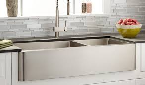 Top Mount Farmhouse Sink Stainless by Sink Copper Kitchen Sinks Top Mount Apron Sink 27 Farmhouse Sink