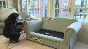 Sofa Slip Covers Uk by Made To Measure Stretch Covers From Plumbs Youtube