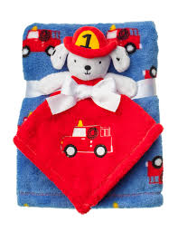 Baby Gear 2-pc. Dalmatian Buddy & Firetruck Blanket Set | Stage Stores Dream Factory Fire Truck Bed In A Bag Comforter Setblue Walmartcom Firetruck Babychild Size Corner To Crochet Blanket Etsy Set Hopscotch Baby And Childrens Boutique Fleece On Yellow Lovemyfabric 114 Redblue Quilt 35 Launis Rag Quilts Engine Monthly Milestone Personalized Standard Crib Sheet Chaing Pad Cover Minky At Caf Richmond Street Herne Bay Best Price For Clothes Storage Box Home Organizer 50l Mighty Trucks Machines Boy Gift Basket Lavish Firefighter