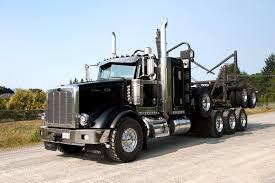 100 Tc Trucking BC Big Rig Weekend 2012 ProTrucker Magazine Western Canadas