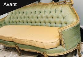 donner canapé canapé vintage comment lui donner une seconde vie tekimport fr
