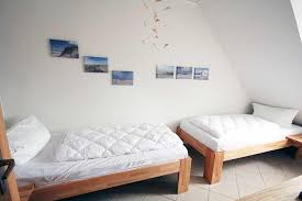 ferienwohnung 10 mit balkon garten landhaus hubertus duhnen