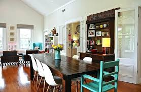 Houzz Modern Dining Room Chairs Tables