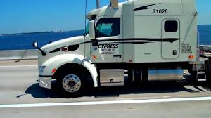 Cypress Truck Lines - CDL Drivers Wanted (Trucking Jobs) - YouTube